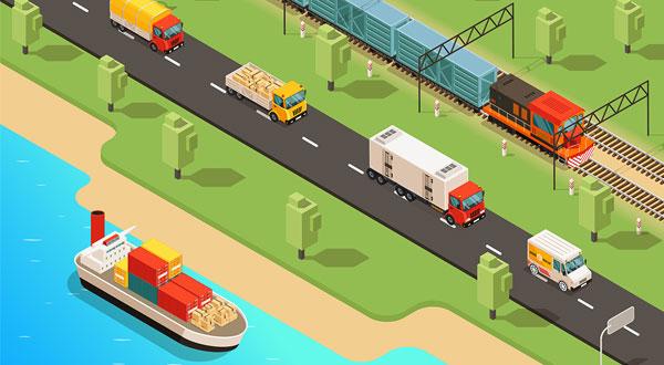 Complete Transport
